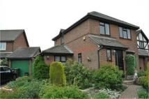 3 bed Detached property to rent in Constable Way...