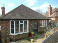 2 bed Detached Bungalow to rent in Dalehurst Road...