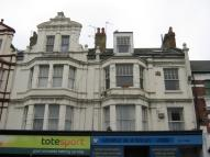 1 bedroom Flat to rent in Sackville Road...