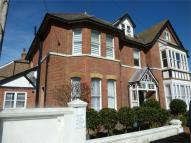 1 bed Flat to rent in 2 Albany Road...