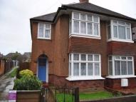 semi detached property in London Road...