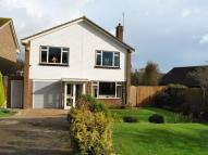 3 bed Detached property for sale in Saltdean Way...
