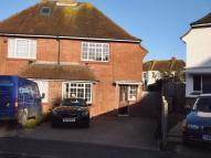 2 bed semi detached home to rent in St Patricks Cresent...