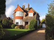 Terminus Avenue Detached house for sale