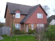 Detached home in Kites Nest Walk...