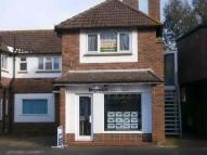 Maisonette to rent in Cooden Sea Road...