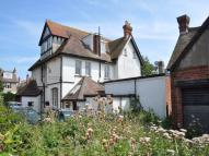 1 bedroom Detached house for sale in Upper Sea Road...
