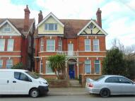 Apartment to rent in Dorset Road...