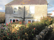 3 bed semi detached house in Bell Street, Swanage...