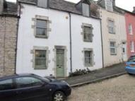 Terraced home in Cowlease, Swanage, BH19