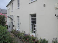 Studio apartment in Seymer Road, Swanage...