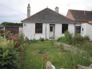 Bungalow in Langton Matravers