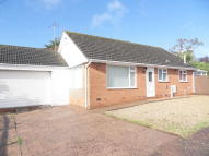 Detached Bungalow in St Johns Road, Exmouth