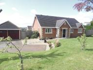 3 bed Detached house for sale in Hulham Vale, Exmouth