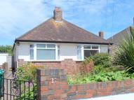Detached Bungalow for sale in Seymour Road, Exmouth