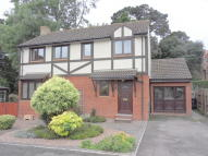 4 bedroom Detached property in Sherwood Drive, Exmouth