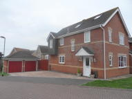 5 bed Detached house in Cheriswood Avenue...