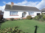 St Johns Road Detached Bungalow for sale