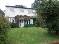 Evergreen Close Detached house for sale