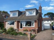 4 bed Detached Bungalow for sale in Carberry Avenue, Exmouth