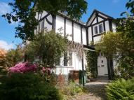 5 bed Detached home in Caerfa Lon Fel Criccieth...