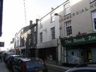 Shop for sale in High Street, Pwllheli...