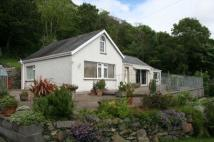 5 bed Detached Bungalow for sale in Bryn Ffynnon Tremadog...