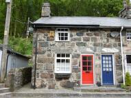 Cottage in 1 Gwynant Street...