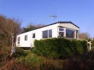 Caravan for sale in Plot A2 Garreg Wen...