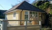 Detached Bungalow in Bryn CoedBorth-Y-Gest...