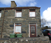 2 bed semi detached home for sale in 1 Bryn Hyfryd...