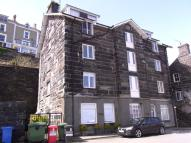 Flat for sale in Corn Hill, Porthmadog...