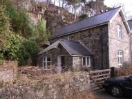 2 bed semi detached house for sale in 1 Tan y Graig Beddgelert...