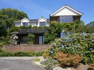 4 bed Detached property for sale in Ty'n y Ffrwd 4 Wern Y...