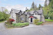 6 bed Character Property in Aber Cottage Beddgelert...
