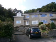 5 bed semi detached property in 20 Morfa Lodge...