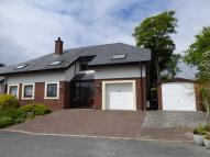 4 bedroom Detached home in 17 Gorseddfa, Criccieth...