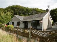 Detached Bungalow for sale in Porthmadog, Gwynedd, LL49