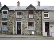 Terraced house in 47 Dublin Street, LL49