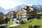 3 bedroom new Apartment in Valais, La Tzoumaz