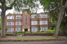 Flat in Grove Mansions, Eastcliff