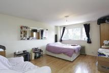 Studio apartment to rent in Plough Road, SW11