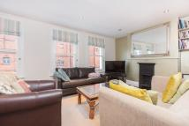 Flat to rent in Severus Road, SW11