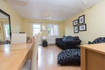 Terraced house to rent in St Edmunds Close, SW17