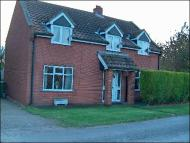 Detached house to rent in Ings Cottage Shaw Lock...