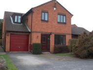 Brixworth Detached property to rent