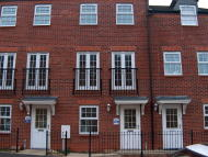 4 bedroom Town House to rent in Willowbridge...