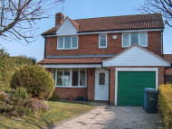 Detached home to rent in Aspen Court Tuxford...