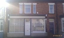 End of Terrace property in Clumber Street Retford...