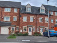 3 bedroom Town House in Burleigh Court, Tuxford...